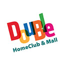 DOUBLE HOMECLUBE & MALL