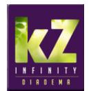 KZ INFINITY DIADEMA